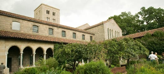 Cloisters Museum