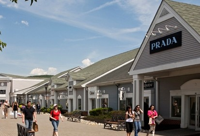 VIP Woodbury Common Premium Outlets Package