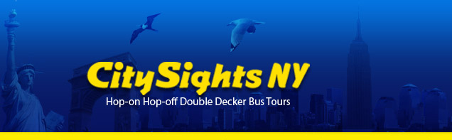 CitySights NY. New York Tours and Attractions